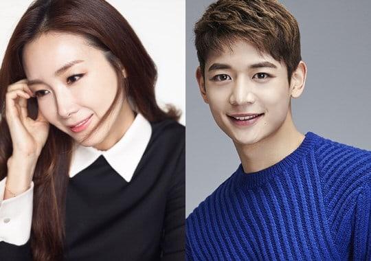 Choi Ji Woo And SHINee's Minho To Star In Remake Of Classic Drama