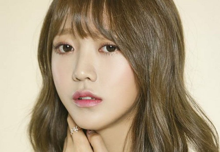 """Update: Kim So Hee From """"Produce 101"""" Reveals Solo Debut Date And Details"""