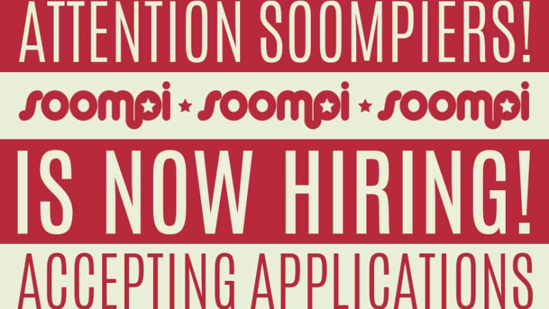 Soompi Is Hiring: Chinese Drama Features Writer