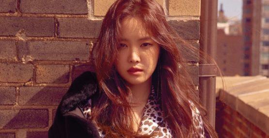 Apink Son Naeun
