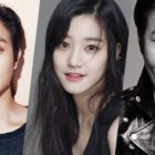 Lee Yoo Bi To Join Jung Woo And Oh Dal Soo In New Film