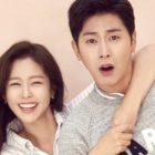 "TVXQ's Yunho And Kyung Soo Jin Show Fun Couple Dynamics In New ""Melo Holic"" Posters"