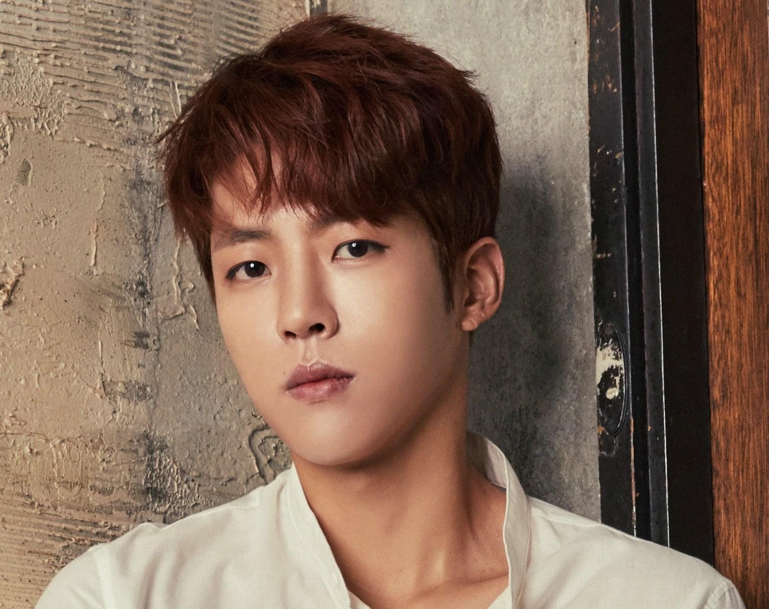 INFINITE's Sungyeol Confirmed As Male Lead For Heartwarming New ...