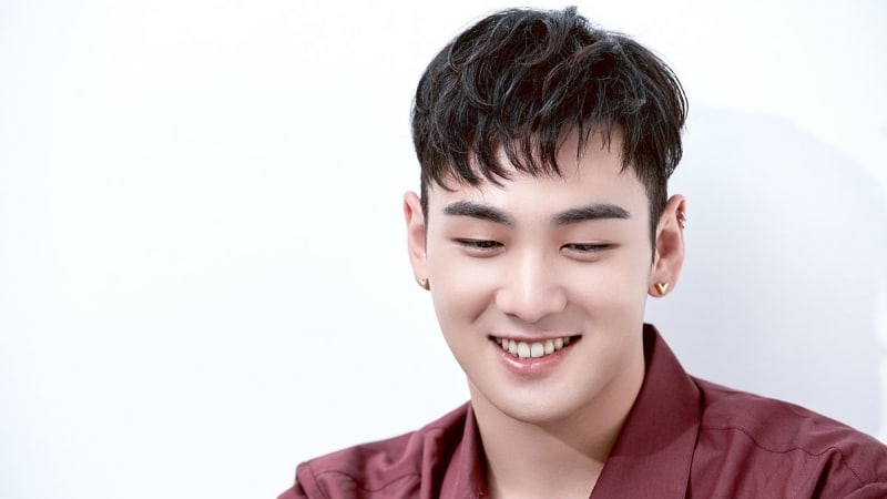 NU'EST's Baekho Talks About Their Recent Popularity