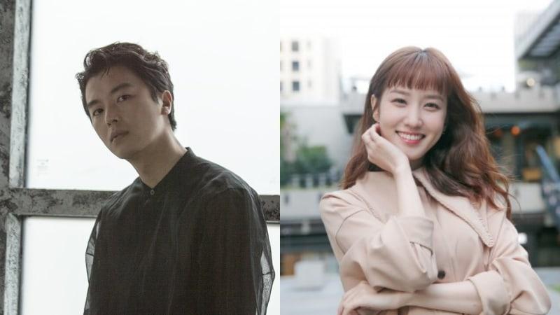 Yeon Woo Jin And Park Eun Bin To Lead SBS's Upcoming Legal Drama