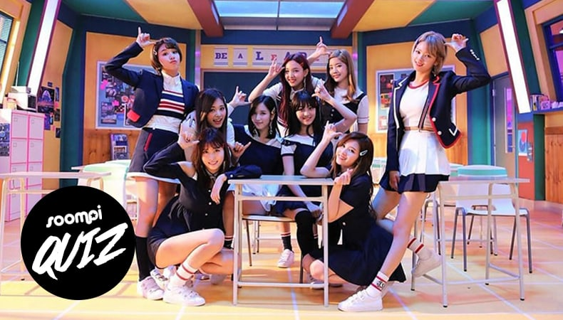 QUIZ: How Well Do You Know TWICE's Music Videos?