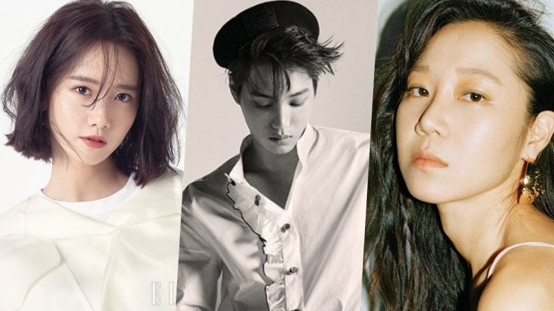 Korea's First-Ever Elle Style Awards Winners Announced