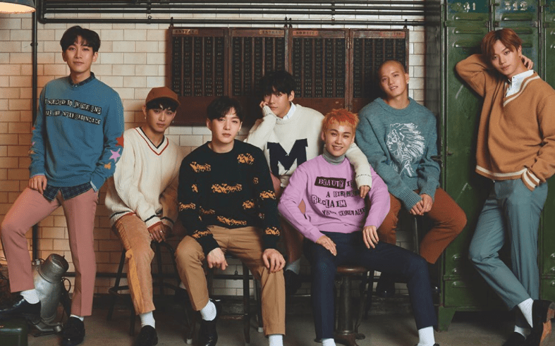 BTOB To Hold Solo Concert At The End Of The Year