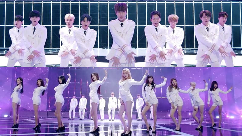 "Introducing ""The Unit"" Idols Already Shining In The Spotlight As Centers"