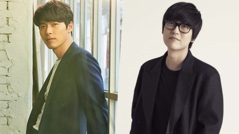 Hyun Bin To Star In Music Video For Kim Dong Ryul's First Comeback In 3 Years