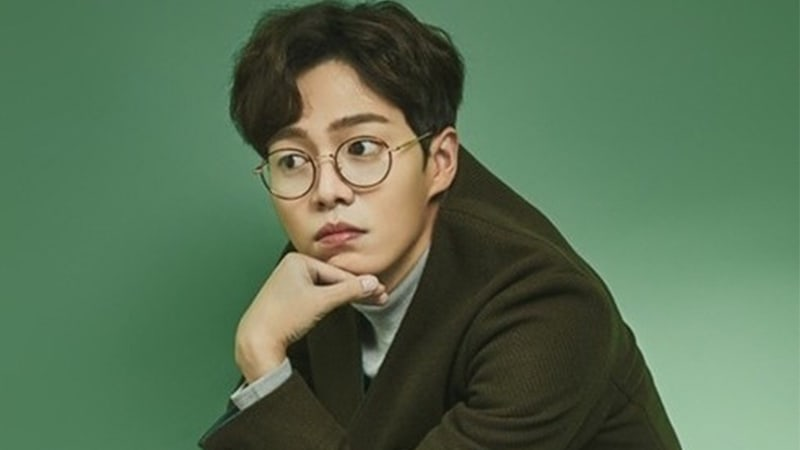 """""""Age Of Youth 2"""" Actor Son Seung Won Reveals Thoughts On"""