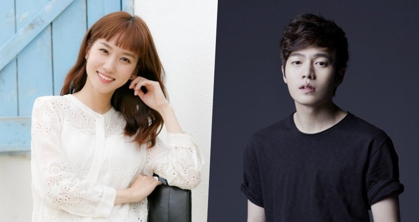 Son Seung Won: Park Eun Bin Talks About Working With Son Seung Won In