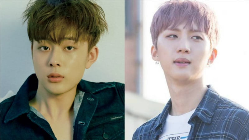 """Yoo Seon Ho And PENTAGON's Hui Confirmed To Appear On """"One Night Food Trip"""""""