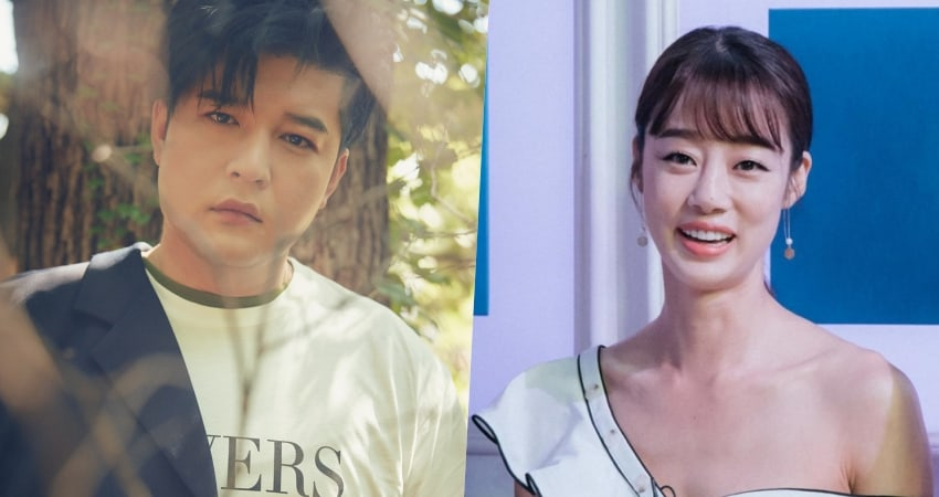 Choi Yeo Jin Explains Why Super Junior's Shindong Would Make A Great Husband