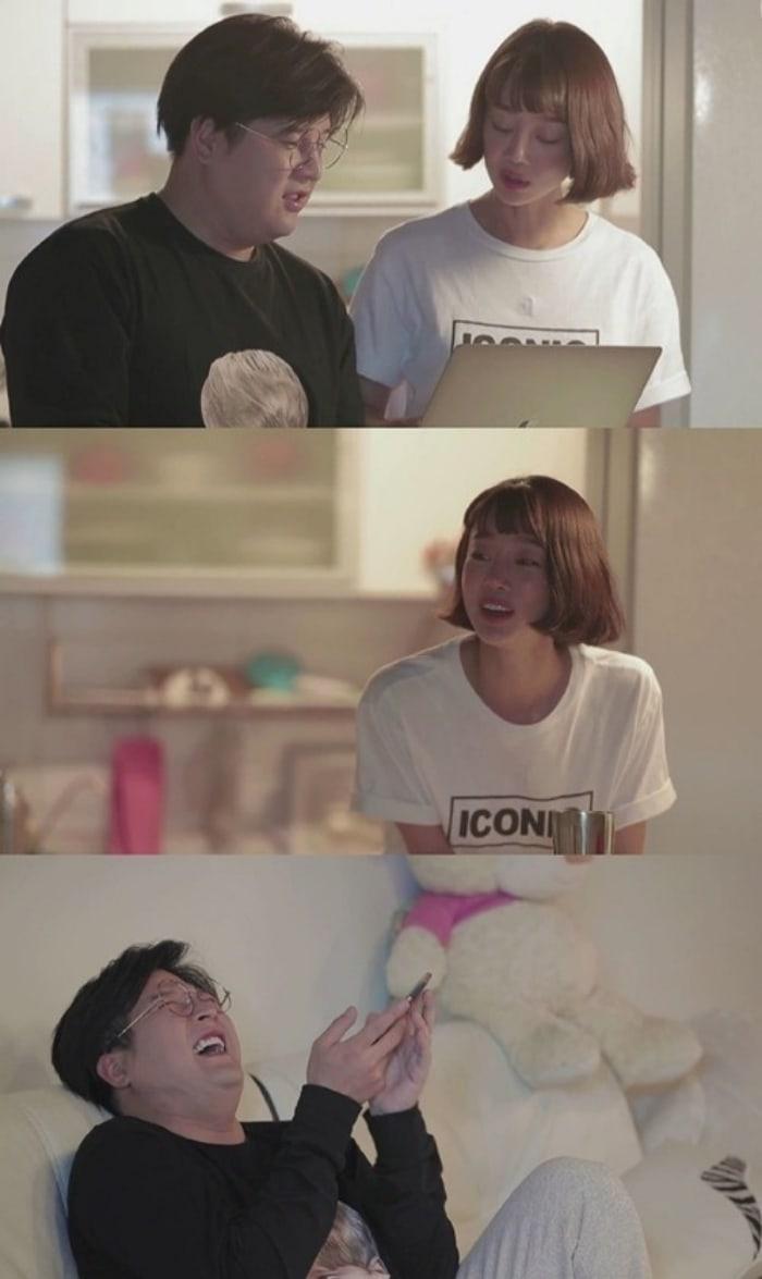 ชเวยอจินเผยชินดง Super Junior ต่อไปจะเป็นสามีที่ดีแน่นอน