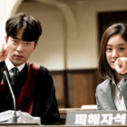 """Witch's Court"" Releases New Behind-The-Scenes Stills To Thank Viewers For High Ratings"