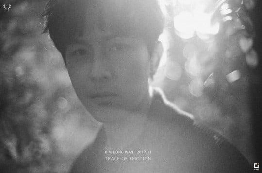 Shinhwa's Kim Dong Wan To Make Solo Comeback Next Month