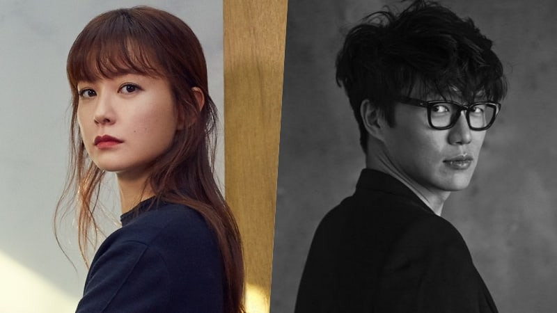 Jung Yoo Mi To Star In Sung Si Kyung's Upcoming MV