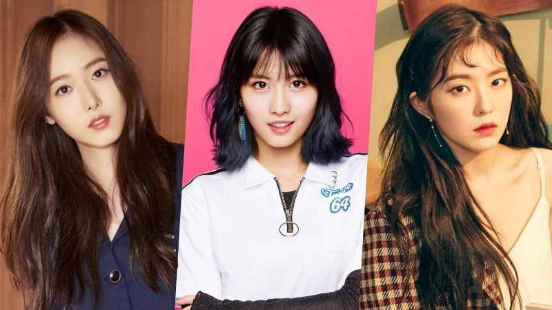 October Brand Reputation Rankings For Individual Girl Group Members Revealed