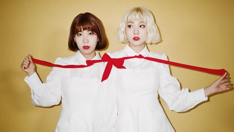 """Bolbbalgan4 Takes 2nd Win With """"Some"""" On """"Inkigayo"""""""