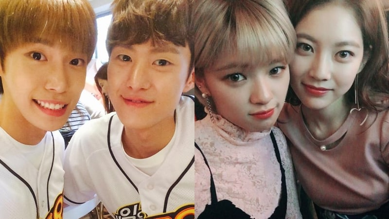 15 Lovable Sibling Pairs Who Also Happen To Be Famous Celebrities