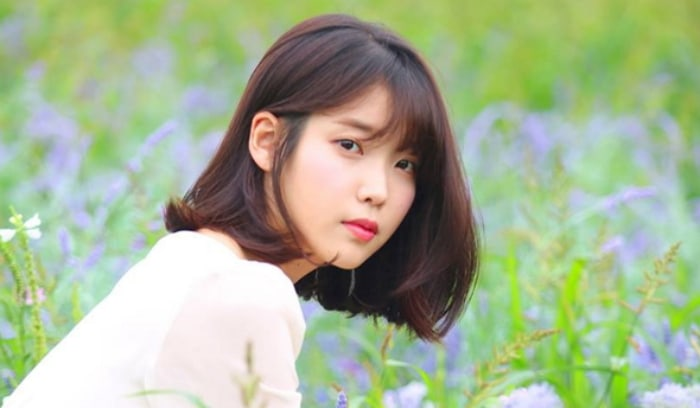 IU: IU Talks About Her Comments At 32nd Golden Disc Awards
