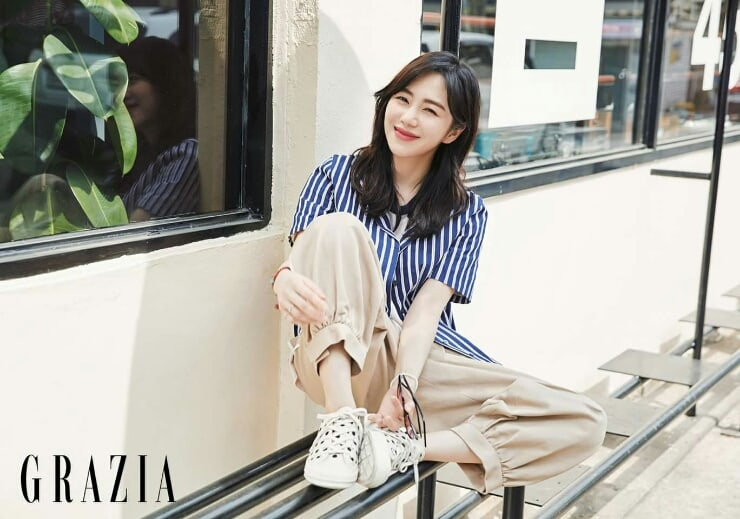 AOA's Mina To Share Her Personal Story And Publish First Essay Collection