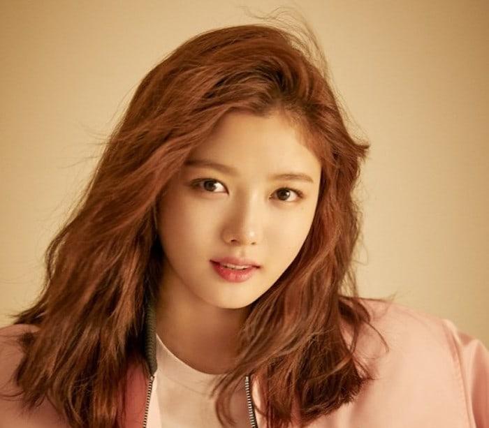 Kim Yoo Jung In Talks For Drama Comeback
