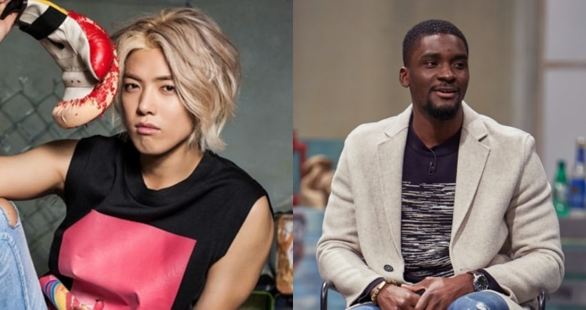 Kangnam Faces Criticism Over Questions He Asked Sam Okyere About Ghana