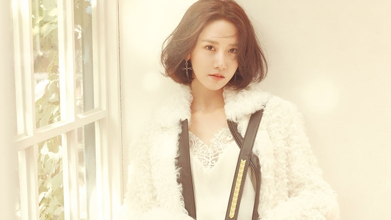 Girls' Generation's YoonA To Receive Special Commendation At The 12th Asia Drama Conference