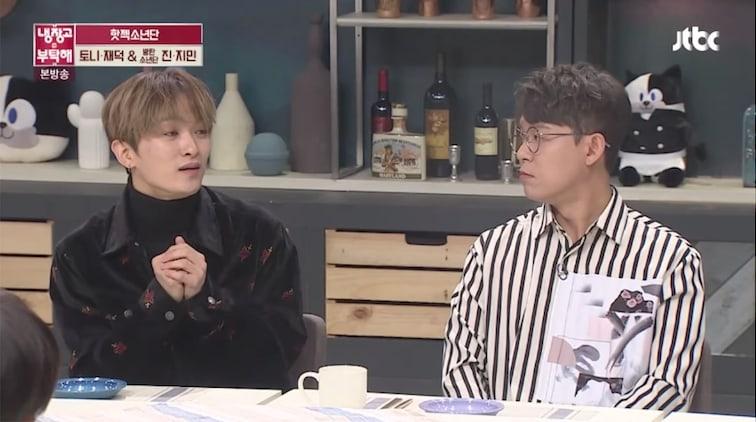 SECHSKIES's Kim Jae Duk And H.O.T's Tony Ahn Recall Legendary Fight Between Their Fans