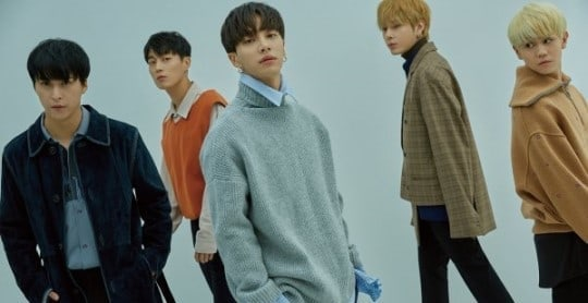 Highlight Discusses Differences In Their Music Compared To When They Were BEAST