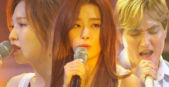 Wendy Seulgi Kangta