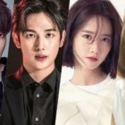 Park Hyung Sik, Im Siwan, YoonA, And Kim Sejeong Win Popularity Awards At The Seoul Awards