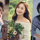 Jun So Min In Talks To Join New tvN Drama Alongside Go Kyung Pyo And Jo Jae Hyun
