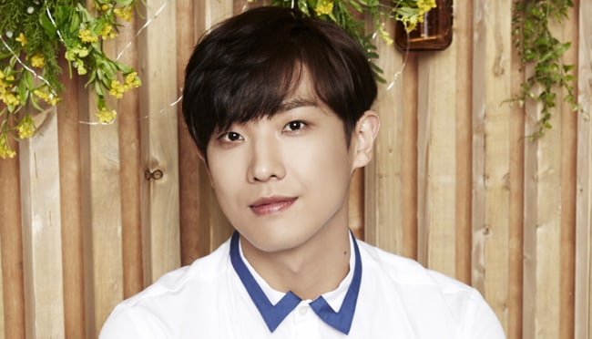 Lee Joon Thanks Fans For Their Support And Quietly Enlists In The Military