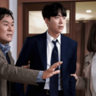 """Jung Ryeo Won And Yoon Hyun Min Find Themselves In Extreme Danger In Latest Stills For """"Witch's Court"""""""