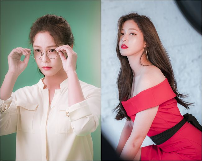 """""""Melo Holic"""" PD Reveals More On Kyung Soo Jin's Character And Her Split Personality"""