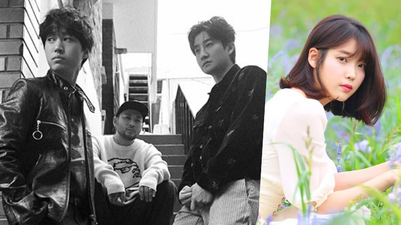 """Epik High Achieves Certified All-Kill With """"Love Story"""" Featuring IU"""