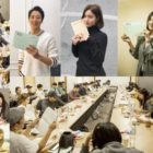 Kim Rae Won, Shin Se Kyung, And Seo Ji Hye's New Drama Holds First Script Reading
