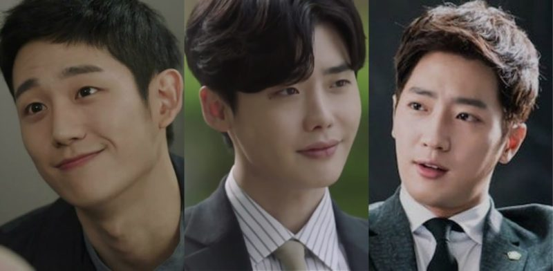 """QUIZ: Which """"While You Were Sleeping"""" Male Lead Should You Date?"""