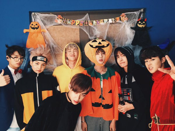 QUIZ: What Should You Dress Up As For Halloween Based On Your Taste In K-Pop?