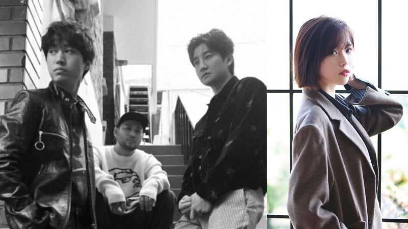 Epik High Shares Where And How They Asked IU To Collaborate With Them