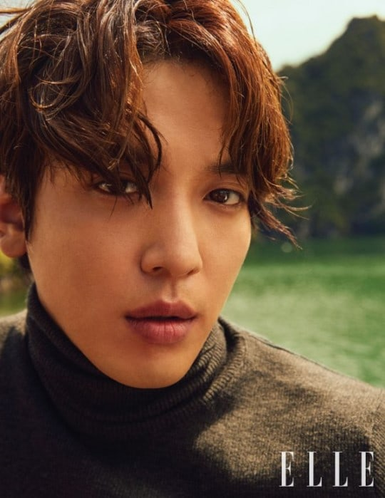 "CNBLUE's Jung Yong Hwa Comments On Being Comfortable With His ""The Package"" Role"