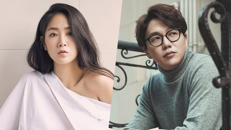 Soyou To Collaborate With Sung Si Kyung For Her Upcoming Solo Comeback