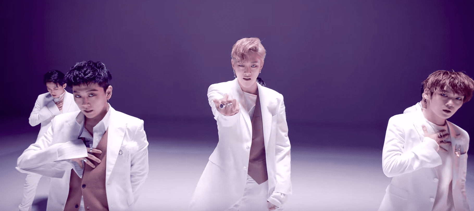 "Update: JBJ Drops Performance MV For ""Fantasy"""