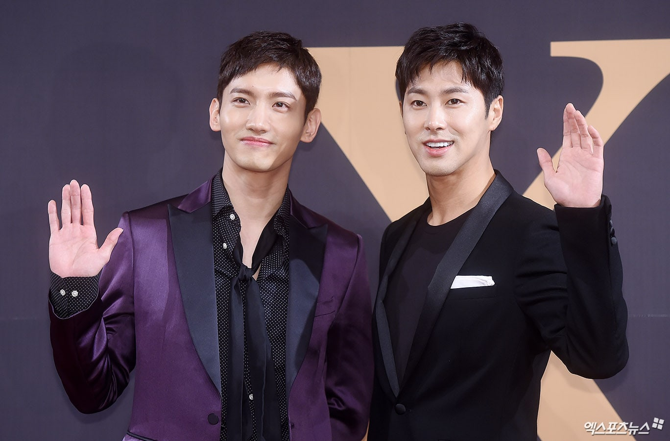 8 Times TVXQ's Yunho And Changmin Cracked Us Up With Their Team Dynamic