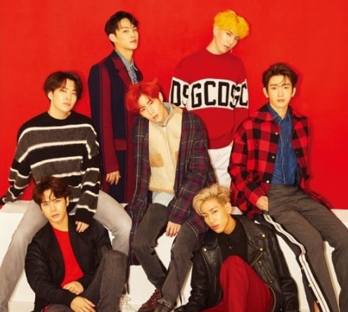 GOT7 Talks About Their Latest Album And What Motivates Them To Keep Working Hard