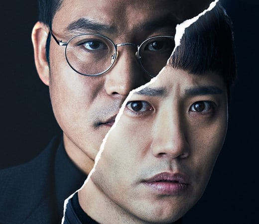 "Watch: Kim Sung Kyoon And Jin Goo Are Brothers At War In ""Untouchable"" Teasers"
