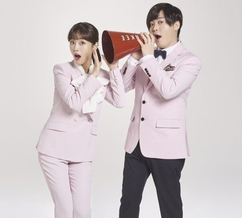 Moon Hee Jun Reveals How He And His Wife Soyul Make Up After Fights